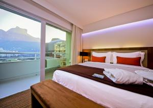 Executive Suite mit Meerblick