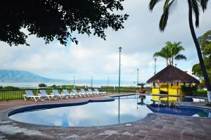 Hotel Real de Chapala, Hotels  Ajijic - big - 27