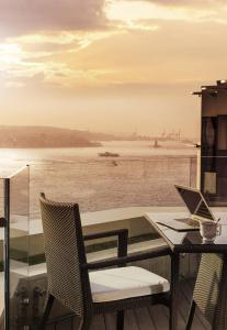 Terrace Suite Bosphorus View