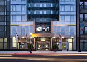 Photo of Aloft Brooklyn