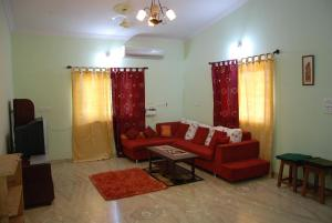 Orchid Apartment, Apartmány  Saligao - big - 4