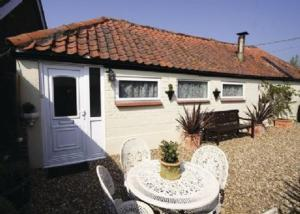 Orchard Cottage II in Beccles, Suffolk, England