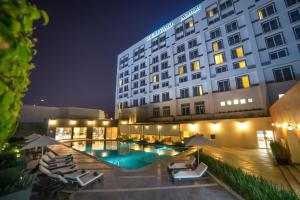 Photo of Courtyard By Marriott Puebla Las Animas