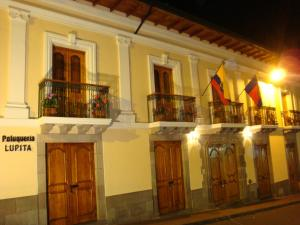 Photo of Hotel Boutique Plaza Sucre