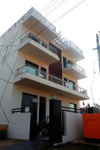 Photo of Oyo Apartments Cyber Park