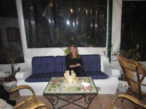 B&B Palazzo a Mare, Bed & Breakfasts  Capri - big - 55