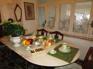 B&B Palazzo a Mare, Bed & Breakfasts  Capri - big - 52