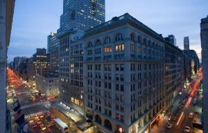 Hotel 373 Fifth Avenue, New York