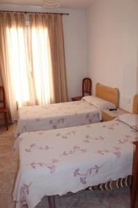 Hostal Casanova, Pensionen  Madrid - big - 8