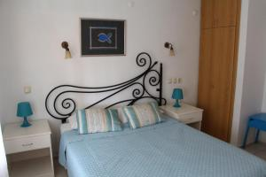 Nur Suites & Hotels, Hotels  Kalkan - big - 14