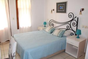 Nur Suites & Hotels, Hotels  Kalkan - big - 8