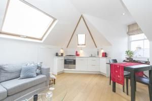 FG Apartments - Chiswick, Barrowgate Road in London, Greater London, England