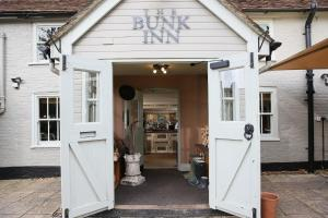 The Bunk Inn in Newbury, Berkshire, England