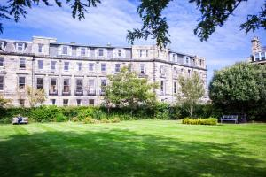 McIntosh Hall Campus Accommodation in St Andrews, Fife, Scotland