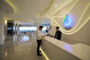 Photo of Ozone Hotel Pantai Indah Kapuk