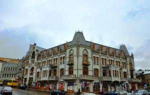 Photo of Aleksandria Hotel