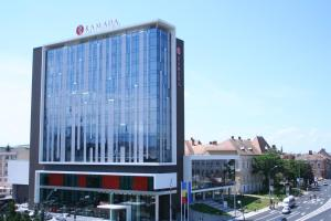 Photo of Ramada Sibiu Hotel