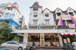 Photo of Connect Guesthouse