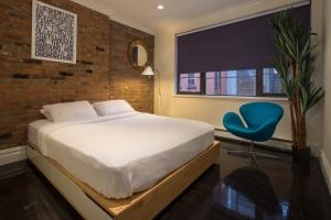 Two Bedroom Self-Catering Apartment: Midtown West
