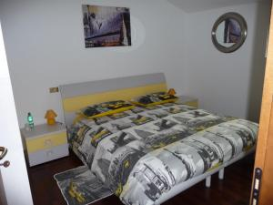 B&B Viavai, Bed & Breakfasts  Spinone Al Lago - big - 11