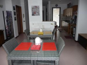 B&B Viavai, Bed & Breakfasts  Spinone Al Lago - big - 12