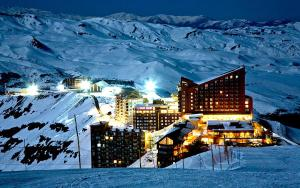 Photo of Apartamento Valle Nevado