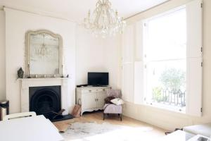 AppartamentoLovely 1-bed Notting Hill Home, Londra