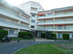 Rental Apartment Chiberta - Anglet