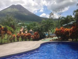 Photo of Hotel Dorado Arenal Hotsprings