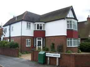 Ashling Tara Bed & Breakfast Hotel in Sutton, Greater London, England