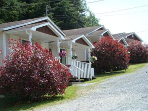 Photo of Alert Bay Cabins