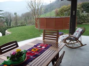 B&B Viavai, Bed and breakfasts  Spinone Al Lago - big - 15