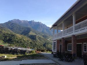 Photo of Kundasang Guesthouse
