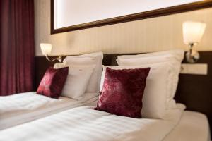Double or Twin Room with Balcony - Christmas Offer