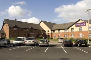 Premier Inn Barnsley - Dearne Valley in Wombwell, South Yorkshire, England