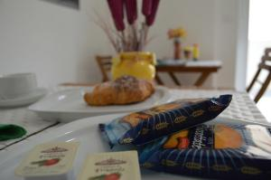 B&B Le Tre Stelle, Bed and Breakfasts  Milazzo - big - 29