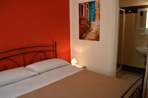 B&B Le Tre Stelle, Bed and Breakfasts  Milazzo - big - 7