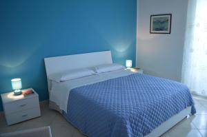 B&B Le Tre Stelle, Bed and Breakfasts  Milazzo - big - 20
