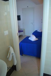 B&B Le Tre Stelle, Bed and Breakfasts  Milazzo - big - 22