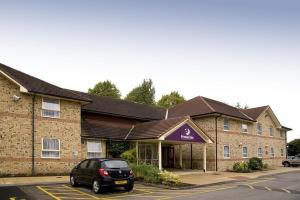 Premier Inn Boston in Boston, Lincolnshire, England