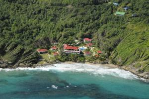 Photo of Petite Anse Hotel