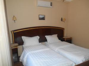 Green Hall Hotel, Hotel  Estosadok - big - 26