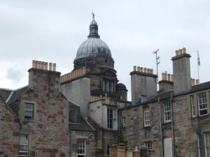 Edinburgh Metro SYHA Hostelling Scotland, Ostelli  Edimburgo - big - 6