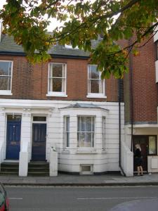 Canterbury City - Apartment no.1 in Canterbury, Kent, England
