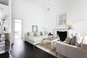 Apartamento onefinestay - Bayswater Apartments, Londres