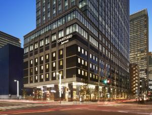 Photo of Courtyard By Marriott Tokyo Station