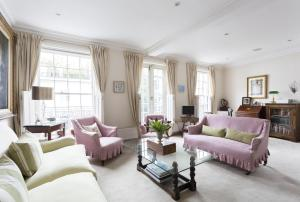 onefinestay – Kensington apartments in London, Greater London, England