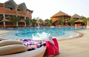 Photo of Lamantin Beach Resort & Spa