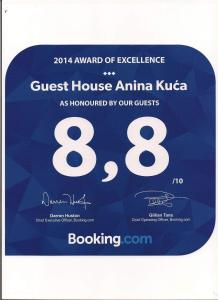 Guest House Anina Kuća, Guest houses  Zagreb - big - 47