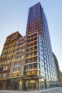 Photo of Fairfield Inn By Marriott New York Manhattan/Financial District
